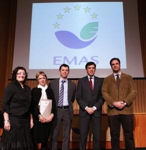 PREMIS EMAS 2011.1