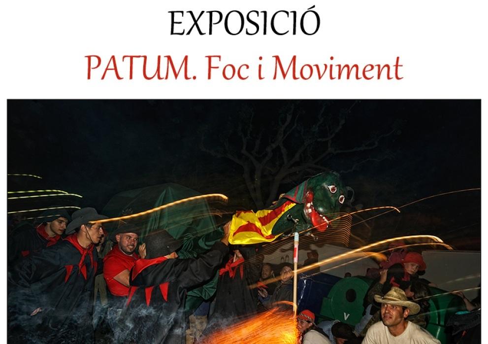 expo patum