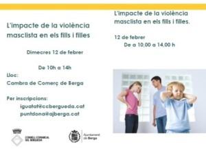 violència formació