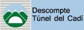Túnel Cadí