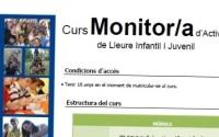 curs monitors