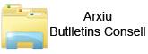 Arxiu Butlletins