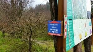 estacio trail