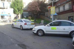 berga-taxis