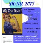 cercs cartell dia dones 2017 150x150 - Commemoració del Dia Internacional de les dones al Berguedà
