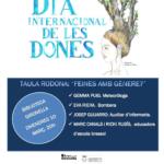 gironella cartell dia dones 2017 150x150 - Commemoració del Dia Internacional de les dones al Berguedà