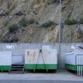 Deixalleria de Guardiola de Berguedà