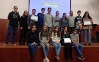 violencia 200x125 - Els joves del Berguedà diuen no a la violència