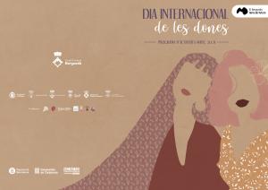 Dia Internaciomal de les Dones 2021