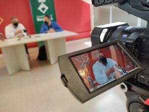 Presentació del procés participatiu de l'Estratègia Berguedana 2030